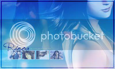 M_T's Graphics Rinoa