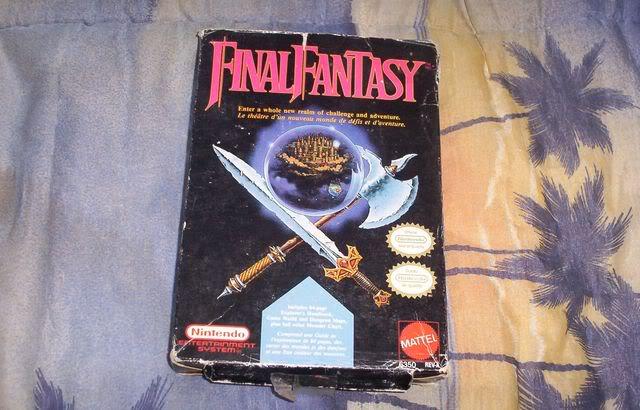 Finale - 10 jeux complets Nintendo - Page 2 Finalfantasy_nes