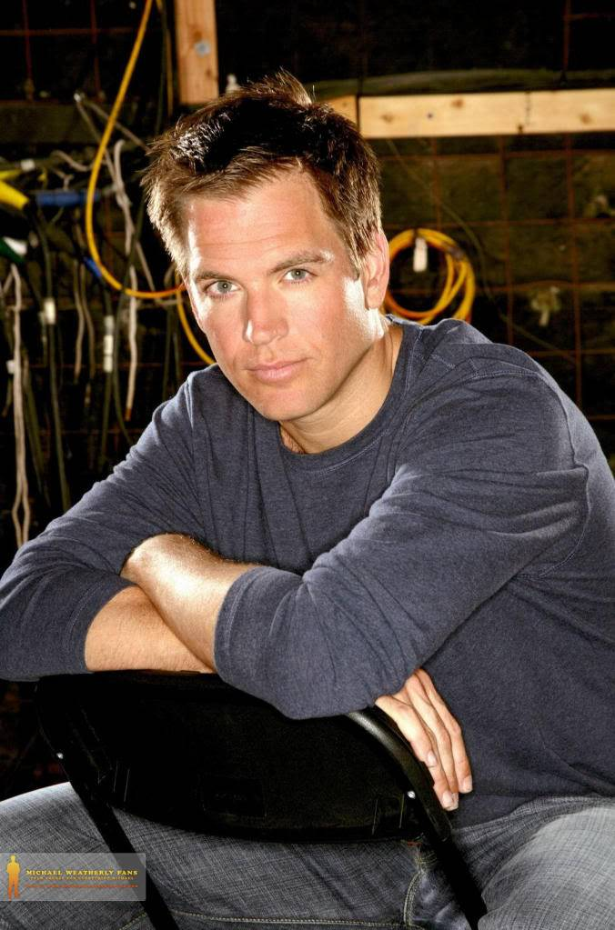 Michael Weatherly S3ncis0068zw