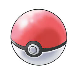 Picture Wars Pokeball