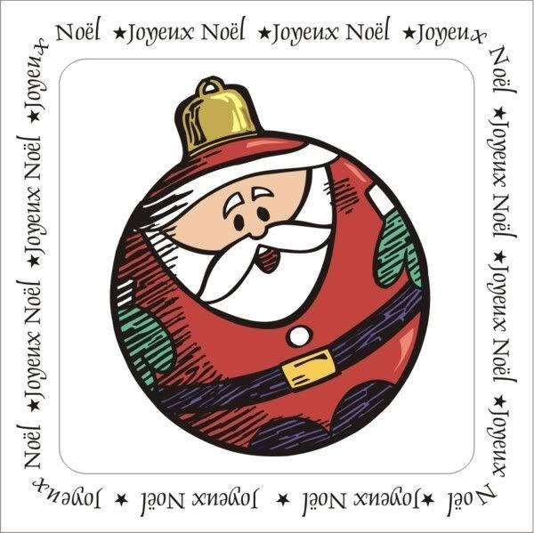 20 octobre - Cartes de Noël en paper piecing 07-Croquisperenoel