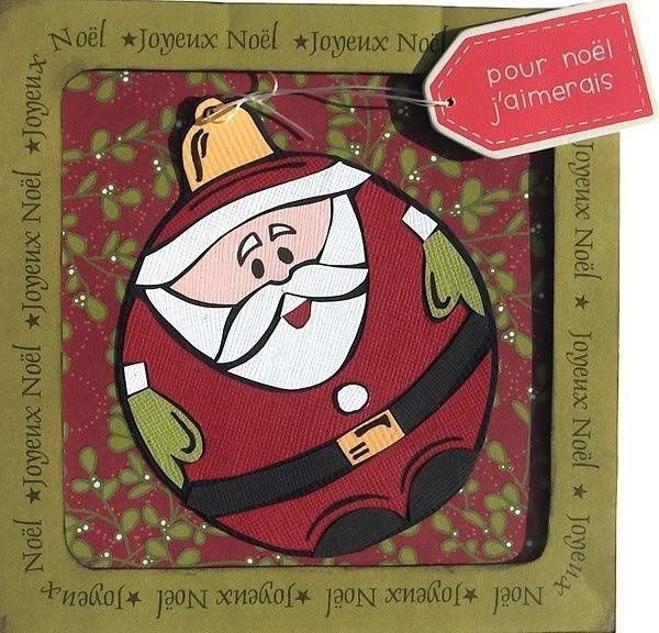 20 octobre - Cartes de Noël en paper piecing Carte-perenoel