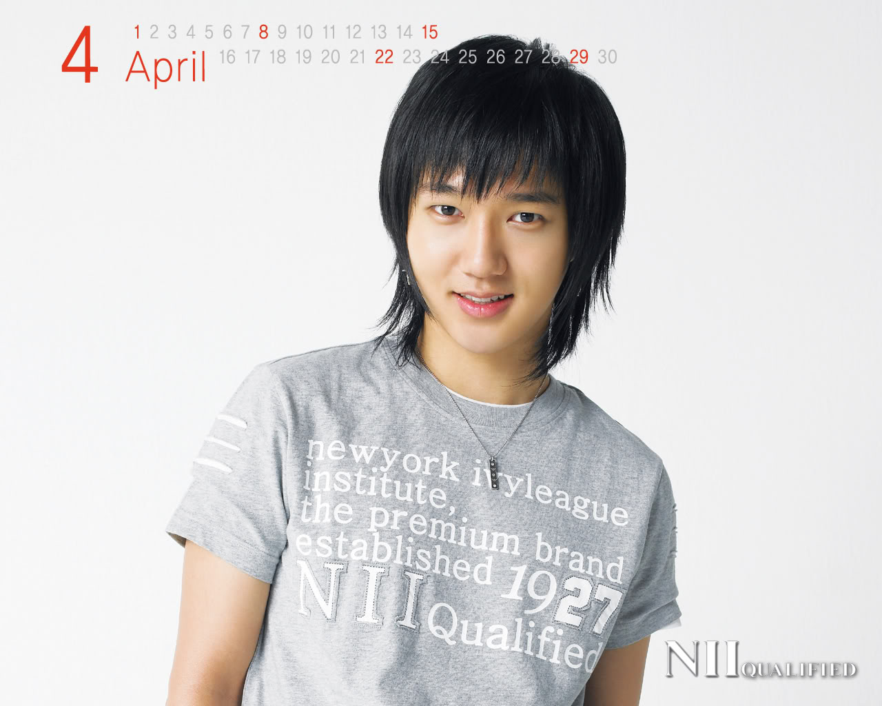 SUPER JUNIOR_ KOREAN EXTREMELY HANDSOME GROUP ^0^ NIIApril-Yesung