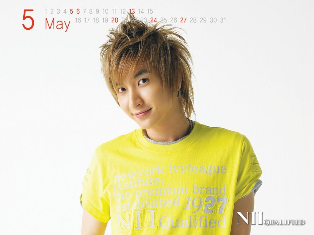 SUPER JUNIOR_ KOREAN EXTREMELY HANDSOME GROUP ^0^ NIIMay-LeeTeuk