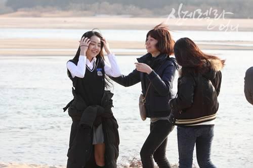 [New Drama - KBS 2010] Cinderella's Sister - Có Trailer+OST(trang 5) - Page 3 42-1
