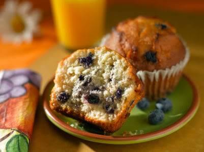 Bánh nướng xốp Muffin Blueberry [Mỹ] Blueberry-muffin-recipes600x600