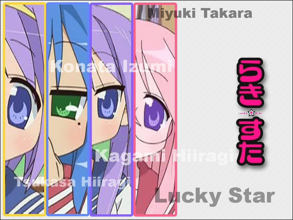 Lucky Star Gallery Lucky_star