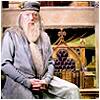 Despacho de Dumbledore