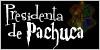 Presidenta de Pachuca