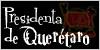 Presidenta de Querétaro