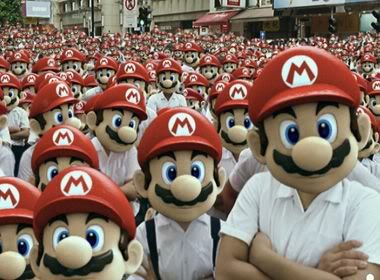 Official Post Pictures thread 2 - 56k warning Mariocrowd