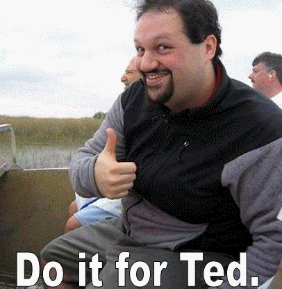 [VIEW ONLY] Post Pictures thread - 56k warning Ted1