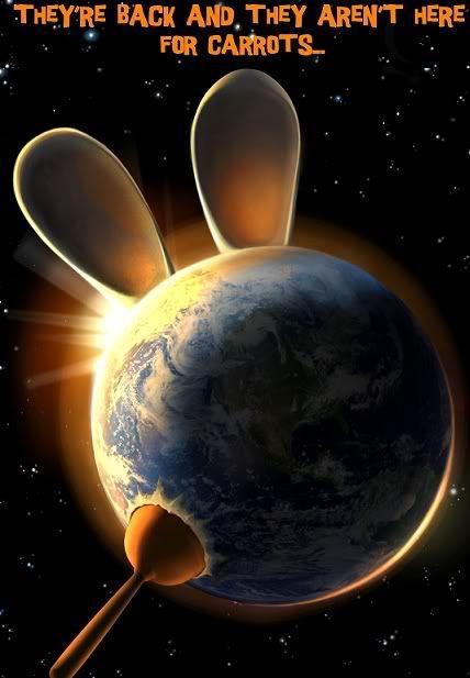 The Rabbits! - 56k warning Rb
