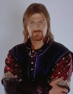 Approved Characters Boromir