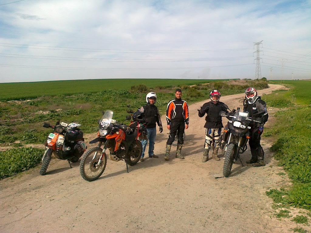 El Bosque con roadbook 090320141926_zps56793392