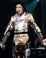 Gold Pants Michael-Jackson