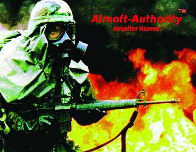 Airsoft-Authority