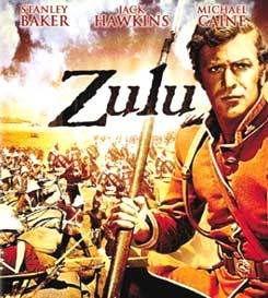 Favourite War Movie? Zulu