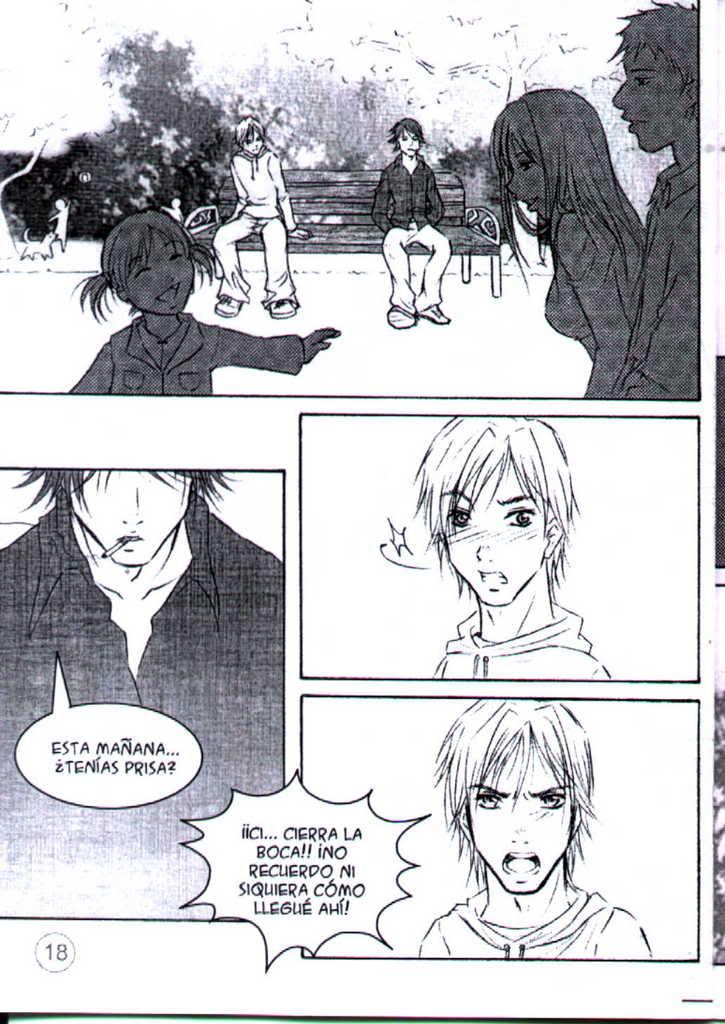 Deja vù (manga yaoi hecho por chilenas) 04