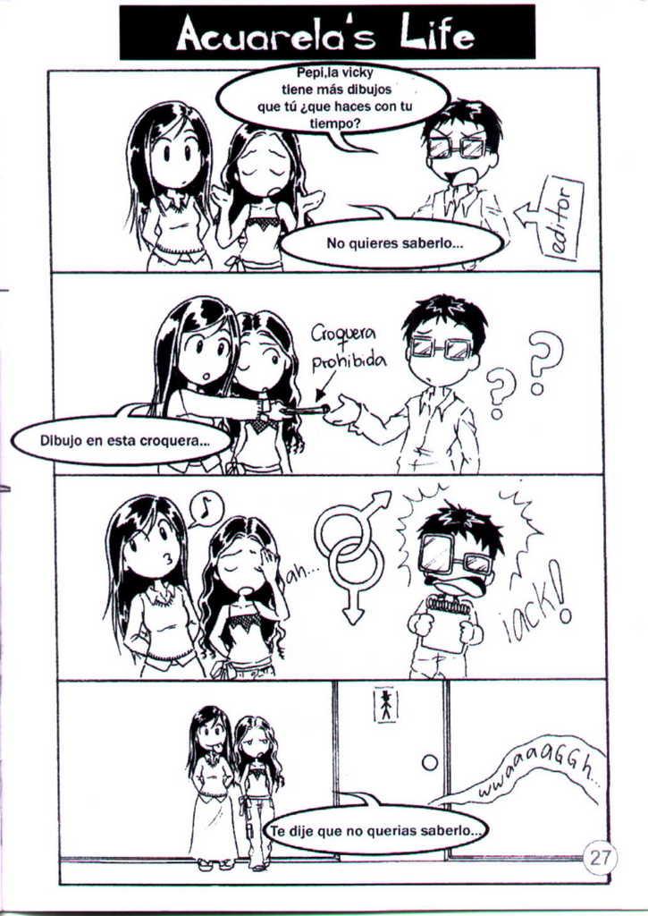 Deja vù (manga yaoi hecho por chilenas) Extra1