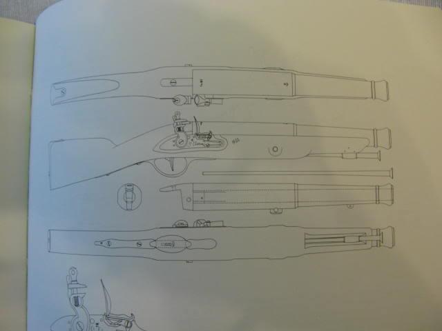 informations sur l'usage du tromblon Espingole-1