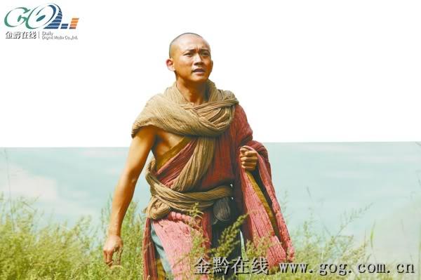 Tân Tây Du Ký- Nhiếp Viễn diễn Đường Tăng khác biệt, không sợ so sánh 10925823_076597