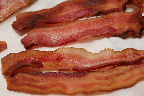DKP System Bacon_slices