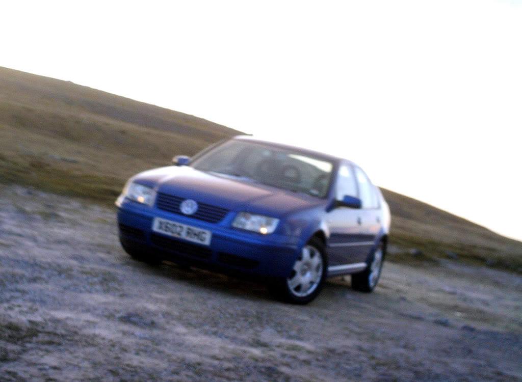 My VW Bora 130 TDi Sport IMAG0334