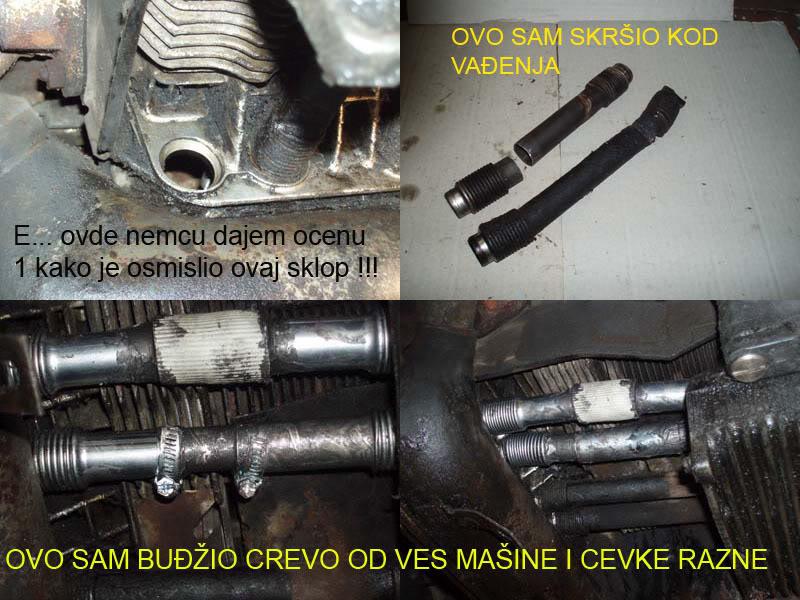 VW1300 = 1972 = VENTILI 3 (kaput !!) Cevke2