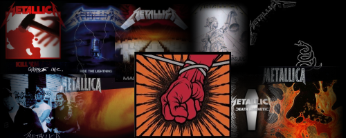 Mizu The Blind's Application Metallica2e