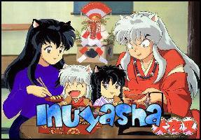 Inuyasha: deamon world