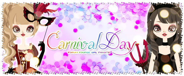 Carnival Day Carnivalday