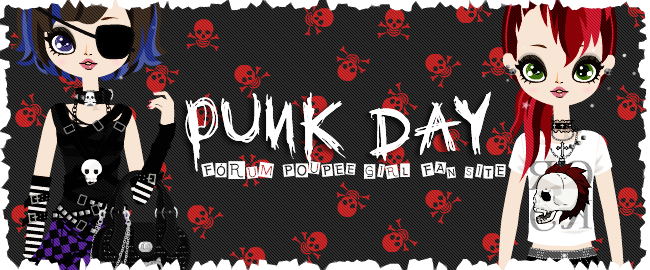 ♦ Punk Day ♦ Punkday