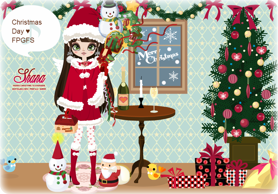 Christmas Day Xmasday_2015
