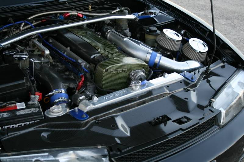 is aero a build thread?? S14motorbay
