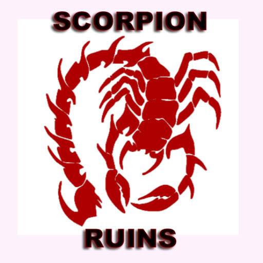 Scorpion Valley Thread SRS