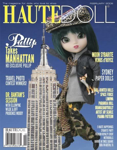 PULLIP Haute in New York (LE) — декабрь 2007 HautedollApr07