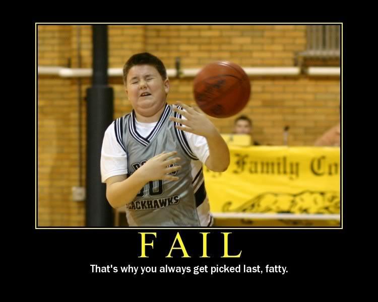 El Post de los Epics Fails FattyFail