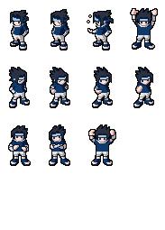 [Pack-Characters] Characters de Naruto Sasukemodif23pk