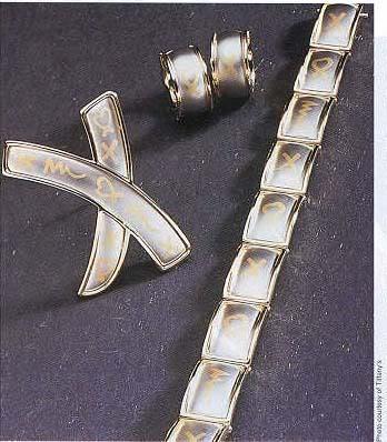 Tiffany & Company Metalinlay2