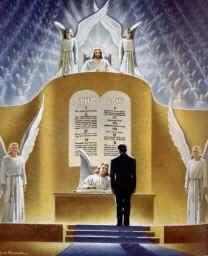 """Voici - Voici à quoi ressemblerait le """"Monde à venir"""" après le Retour de Jésus JESUS-11"""