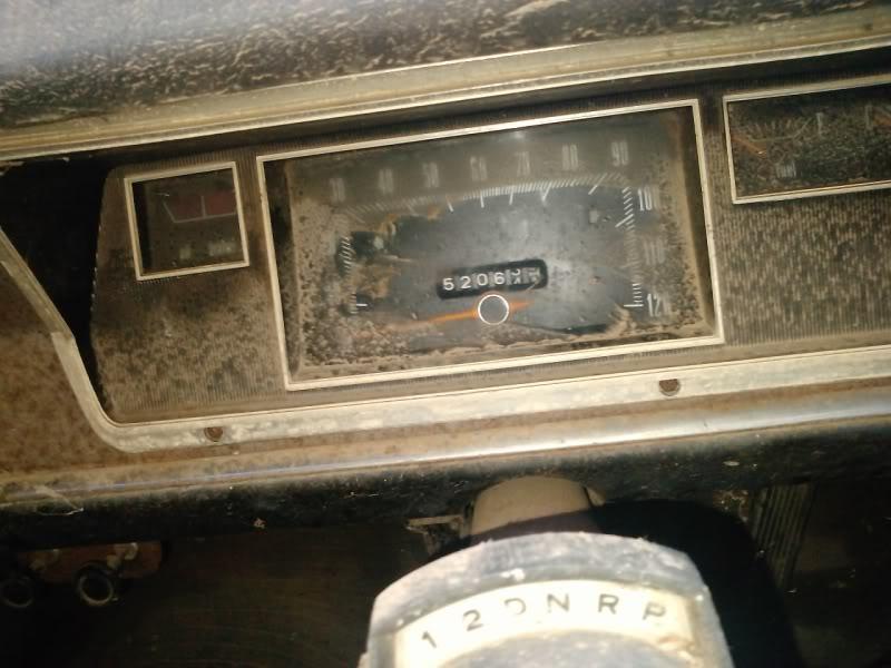 1969 VF Valiant Regal  Ve9