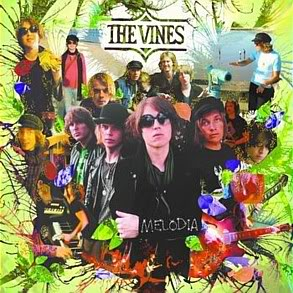 THE VINES DISCOGRAFIA IVY067Melodia