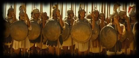 The Mercenarys