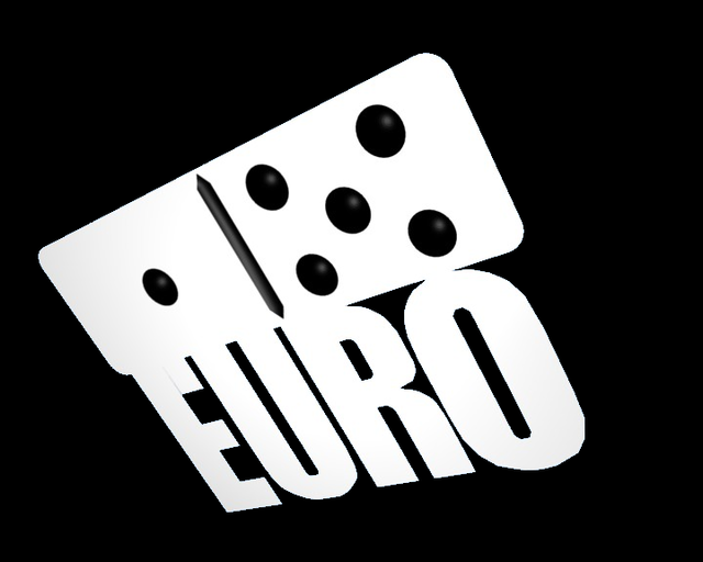 OneFiveEuro stickers Logo1