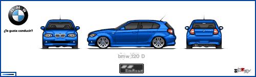 BMW - Vol 2 Bmw120dba3