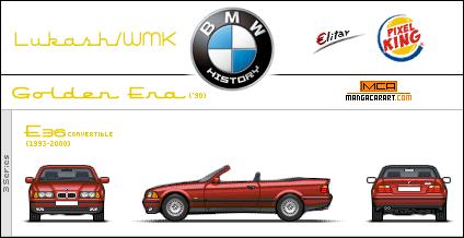BMW Bmw3Cs