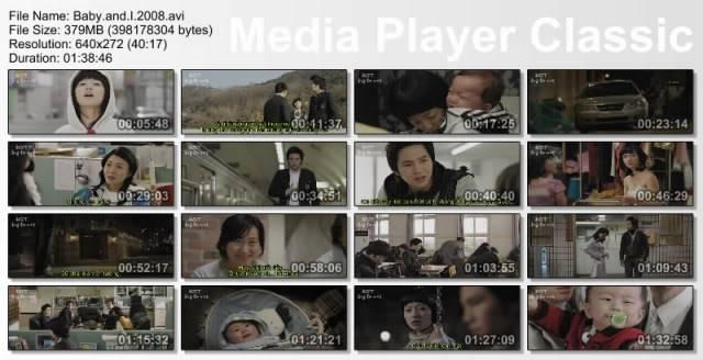Baby and I- Jang Geun Suk, Kim Byeol BM