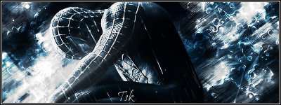 Old Sigs---- Spiderman3