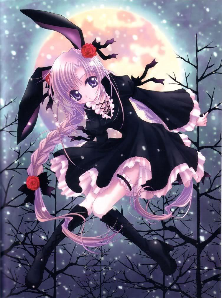 [Bruja] Rethiantia Christina du Corinelian (Reth) Lolita-1